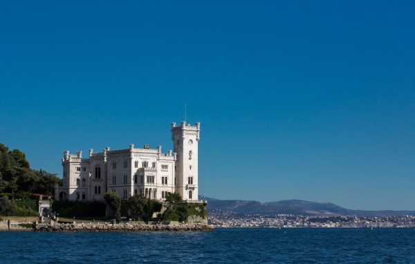 Castello di Miramare_ph Massimo Crivellari